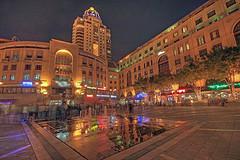 Mandela Square